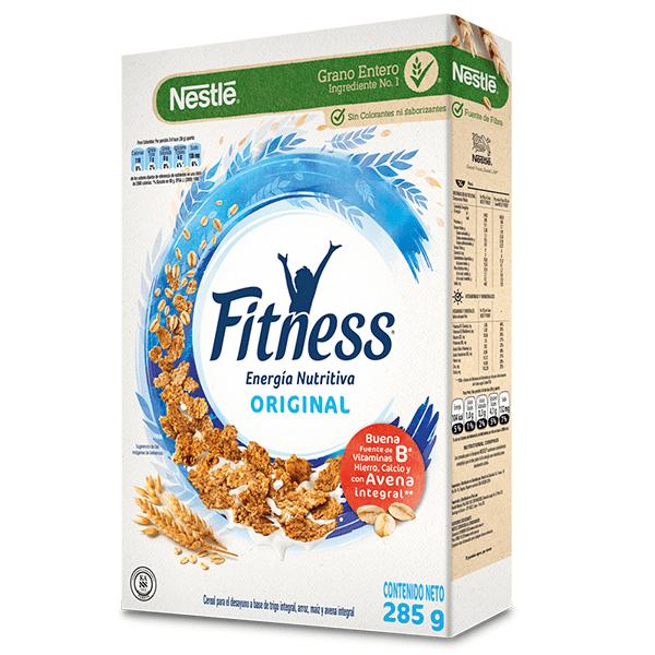 Cereal Fitness Original 285 G