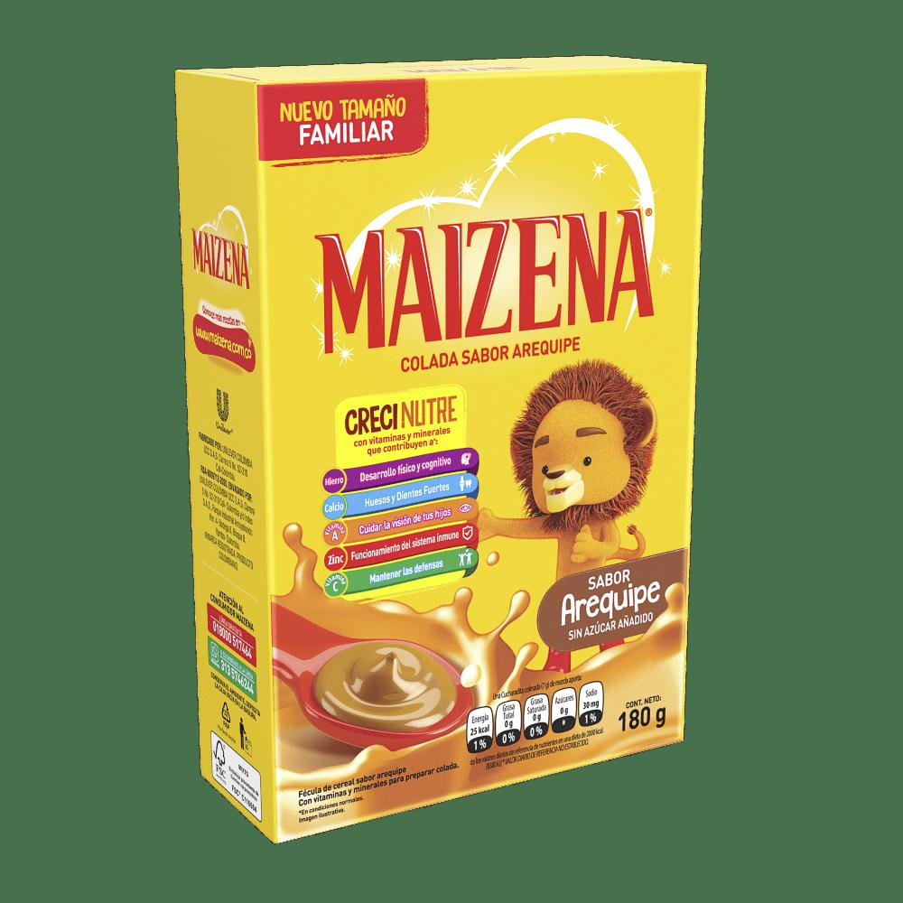 Colada Maizena Arequipe 180 G
