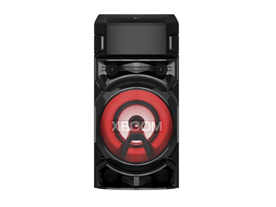 Parlante Lg Xboom 500W Rms  Bluetooth