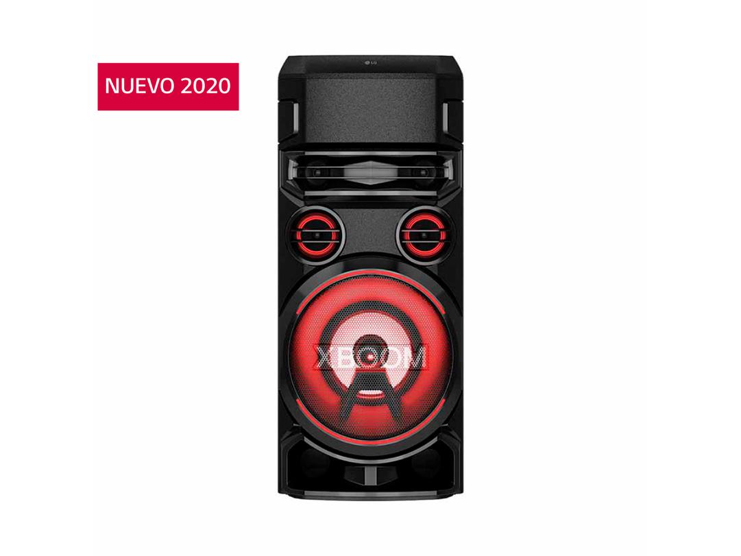 Parlante Lg Xboom 1000W Rms  Bluetooth