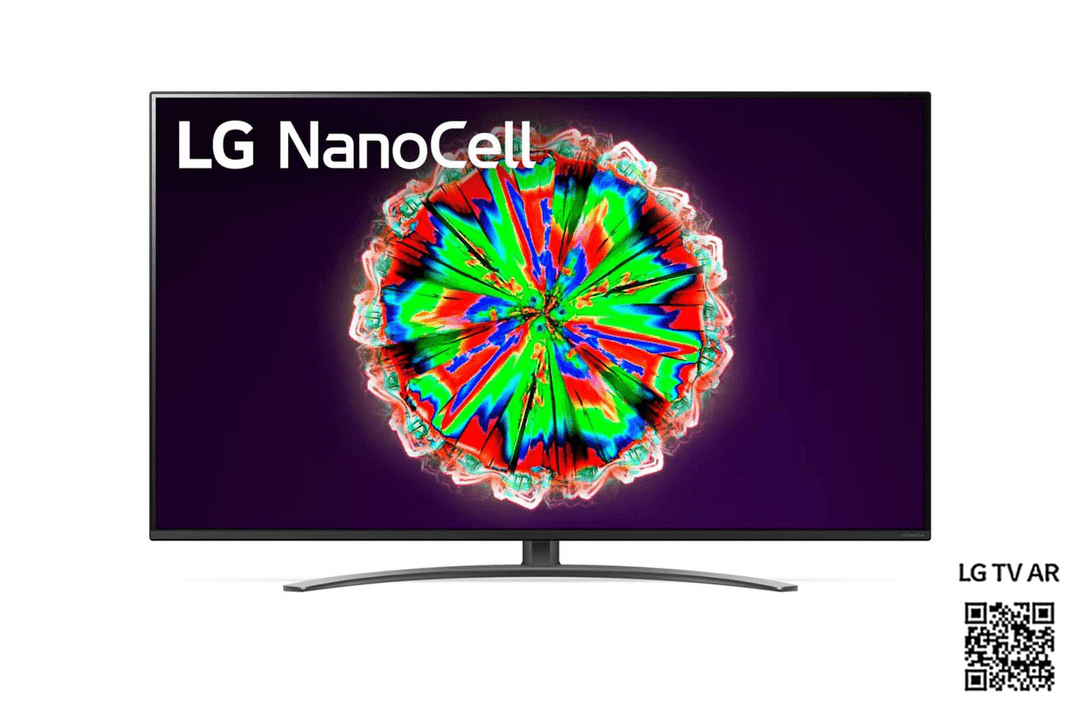 "Televisor Lg 55"" Nanocell Uhd 4K Smart"