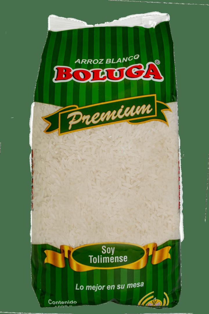 Arroz Boluga Premium 1000 G
