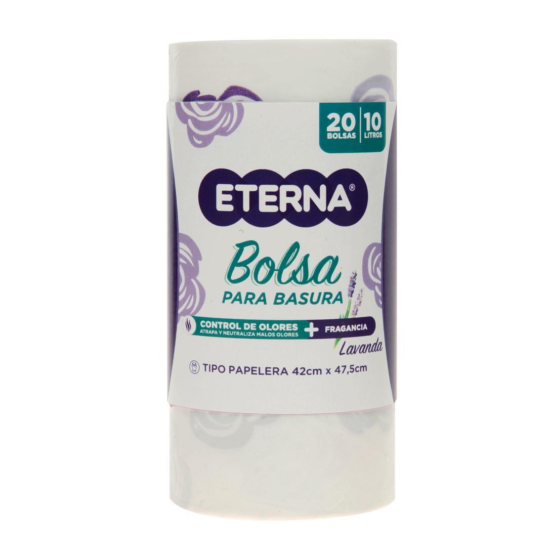 Bolsa Eterna Aroma Pequeña 20 Und