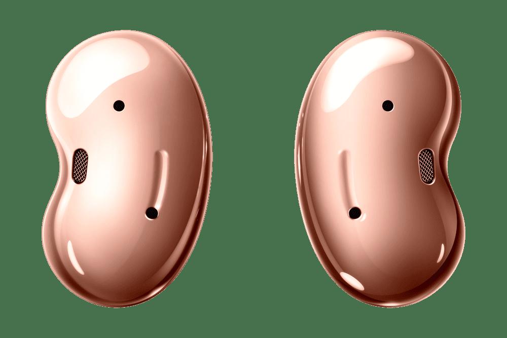 Audífonos Samsung Galaxy Buds Live Marrón