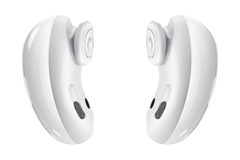 Audífonos Samsung Galaxy Buds Live Blancos