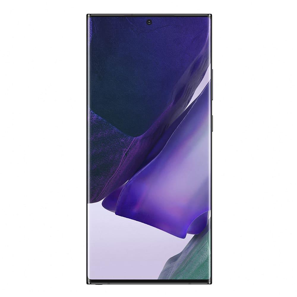 Celular Samsung Galaxy Note 20 Ultra Negro