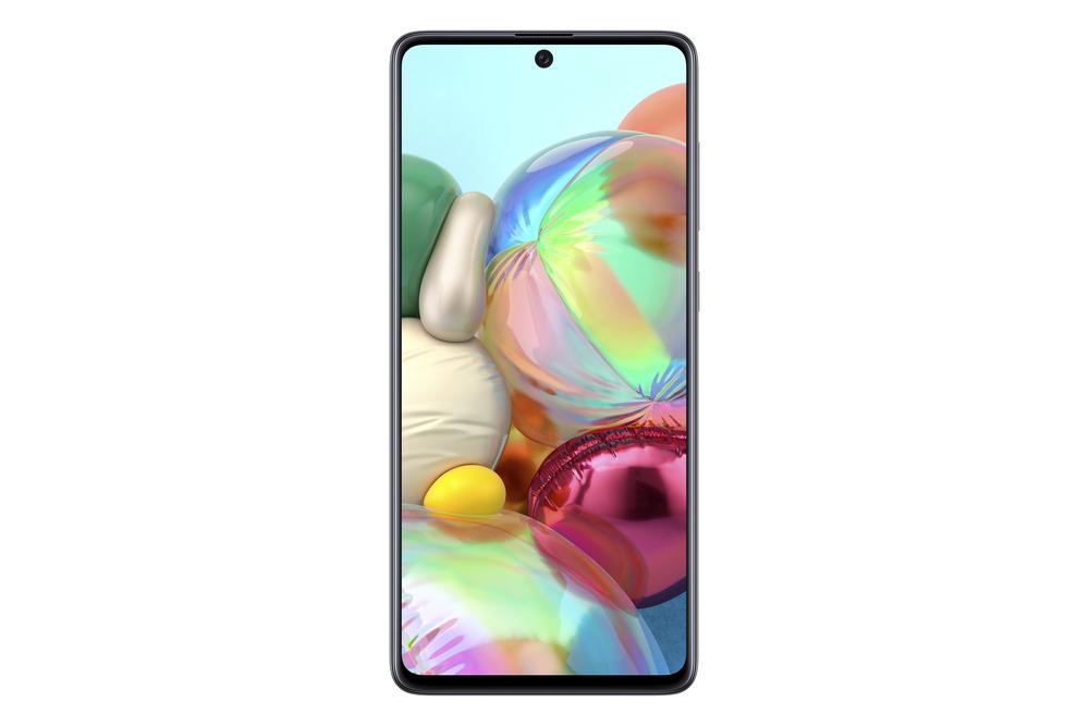 Celular Samsung A71 Negro 128G Galaxy