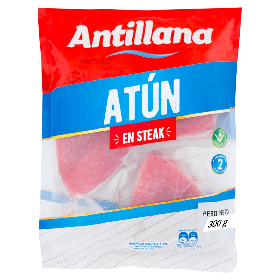 Steak De Atún Antillana 300 G