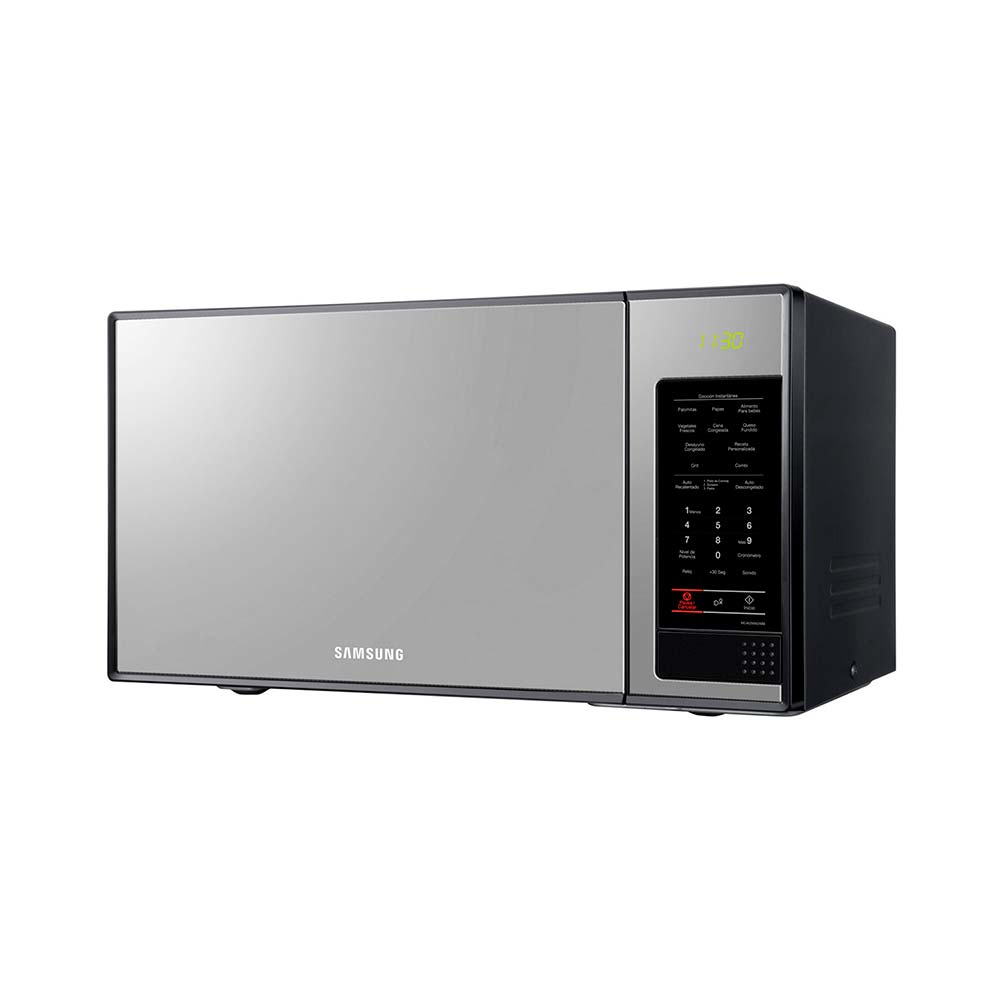 Horno Microondas Samsung 1.4Pc