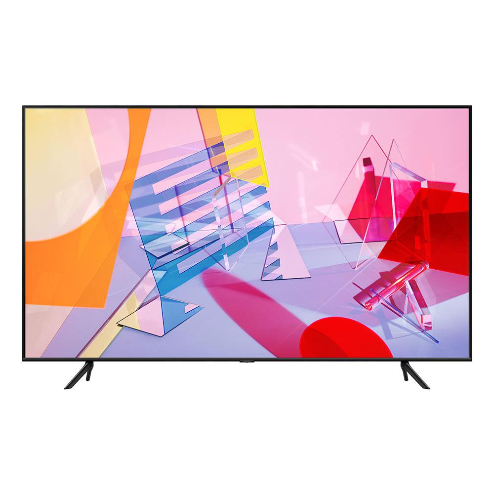 """Televisor Samsung 50"""" Qled 4K Smart"""