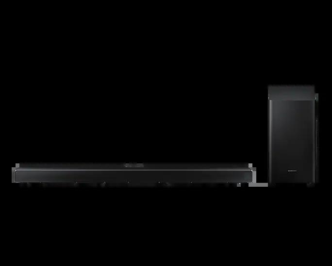 Barra De Sonido Samsung 360W 5,1Ch