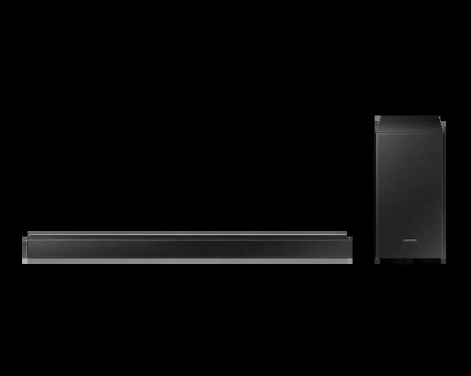 Barra De Sonido Samsung 200W 2,1Ch