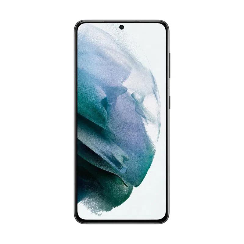 Celular Samsung S21 Gris 256Gb 8G Sm-G991bzakltc