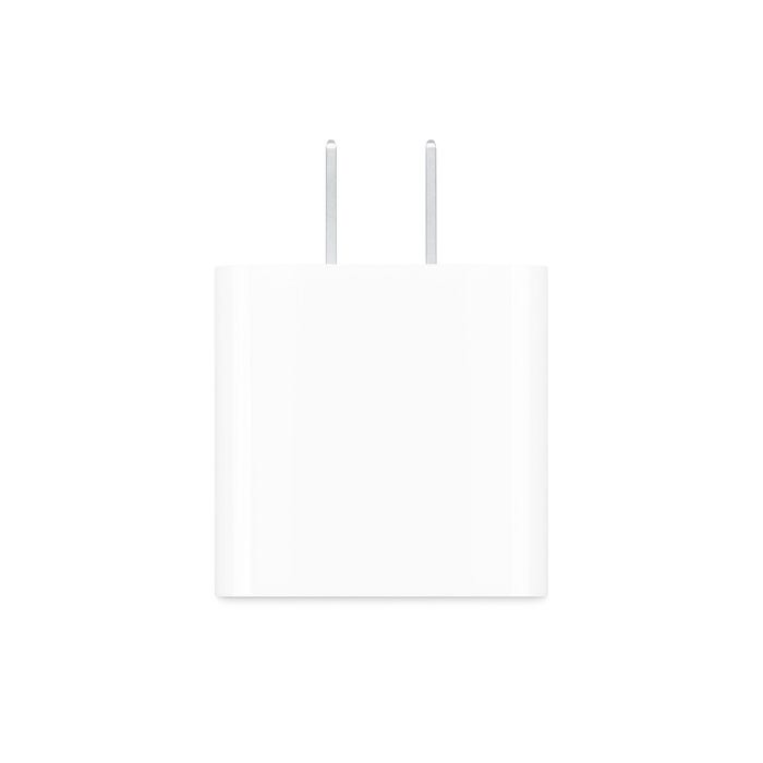 Adaptador Corriente Apple Usb-C 20W Mhja3am/A