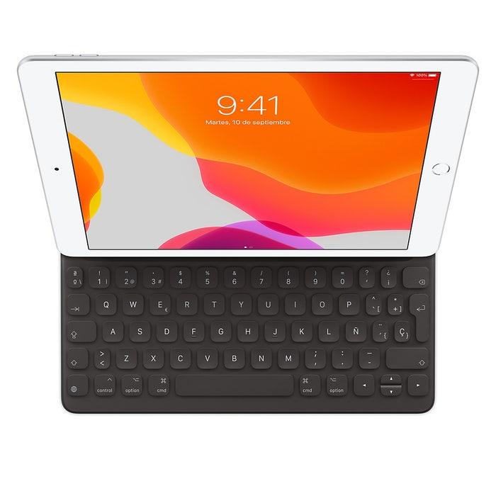 """Teclado Apple Para Ipad 10.2""""Y10.5"""" Mx3l2e/A"""