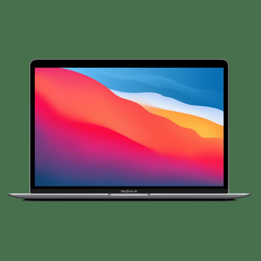 "Macbook Apple Chip M1-256Gb-8G-13,3"" Mgn63la/A"